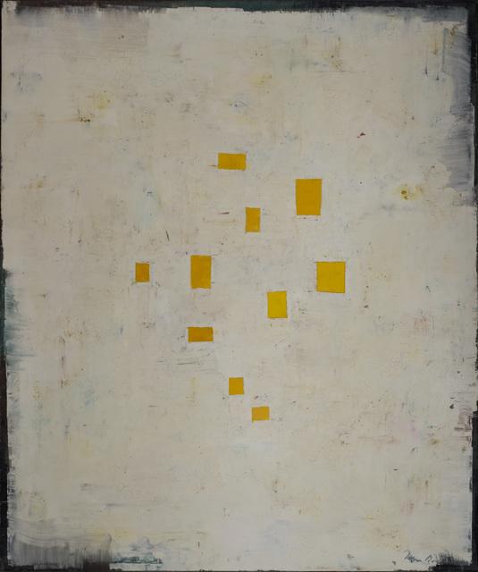 , 'SUN ON ICE,' 2017, Greg Kucera Gallery