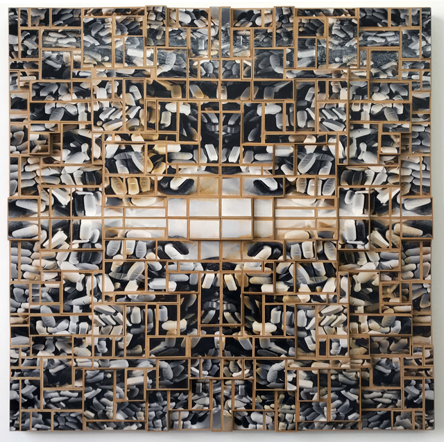 , 'Pills ,' 2016-2019, Amos Eno Gallery