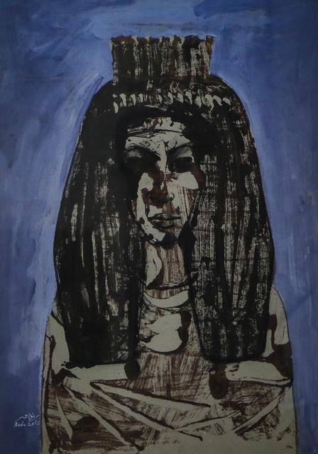 , 'THE PHAROAH ,' , Arteology Egypt