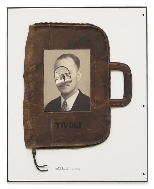 , 'Tivoli: Portrait of Walt Disney,' 2014, Sprüth Magers