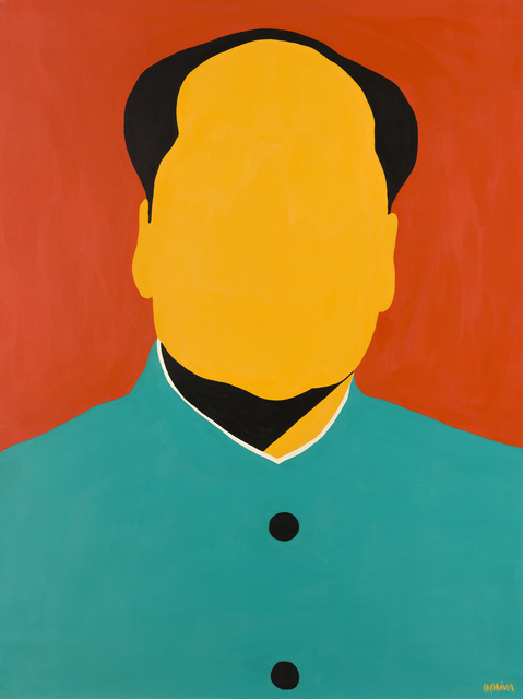 Coco Davez, 'Mao ', 2019, Maddox Gallery