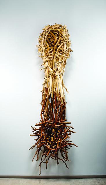 , 'Apparition,' 2010, Octavia Art Gallery