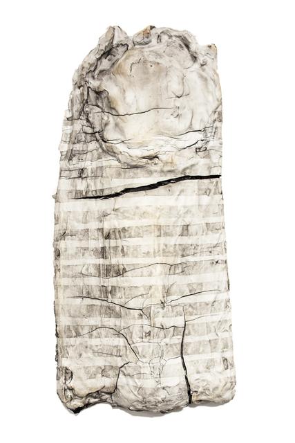, 'Fragment (T-Shirt from an Internship),' 2018, Gaa Gallery