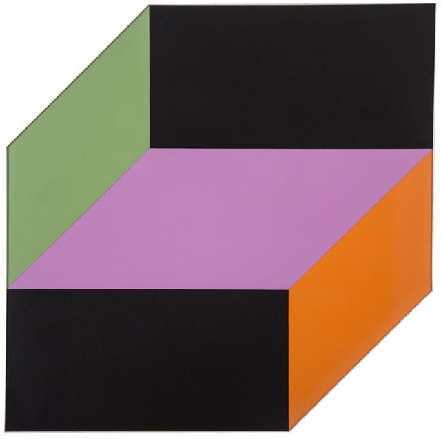 , 'Untitled,' 1983, Simões de Assis Galeria de Arte