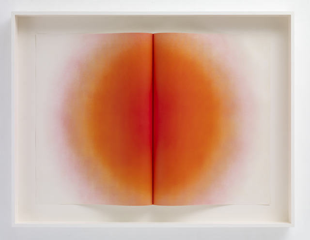 Anish Kapoor, 'Fold, II,' 2014, Paragon