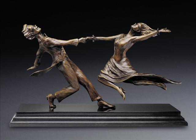 Zachary Oxman, 'Dance III', Zenith Gallery