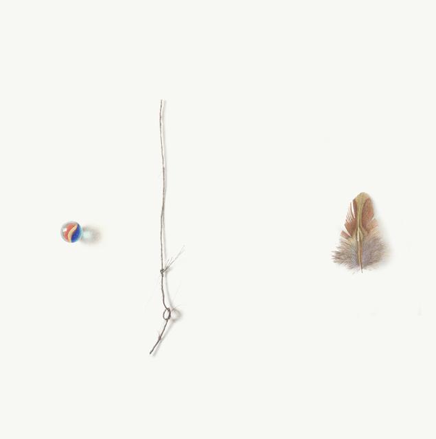 , 'Companions,' 2018, Quantum Contemporary Art