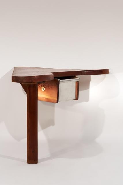 , 'Bureau d'angle (Angle desk),' ca. 1951, Galerie Downtown - François Laffanour