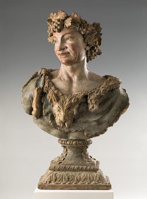 , 'Bacchus and Bacchant,' 1770-1780, Brun Fine Art