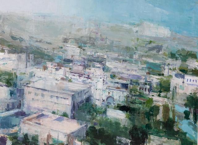 Chelsea James, 'Jaipur', 2014, Julie Nester Gallery