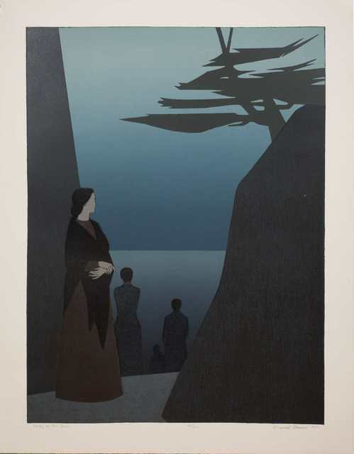 , 'Way to the Sea,' 1981, Resource Art