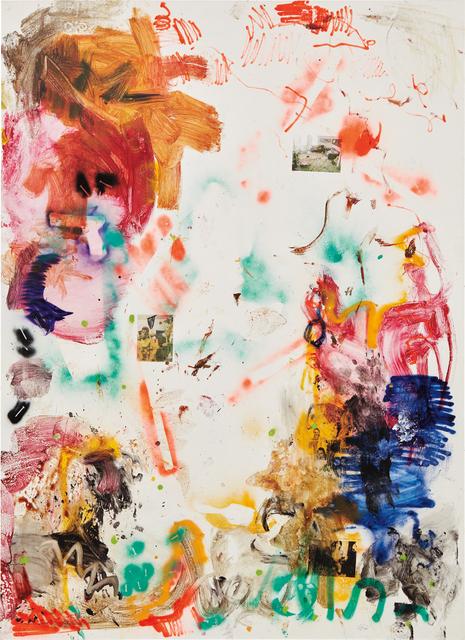 Leo Gabin, 'Am Year', 2012, Phillips