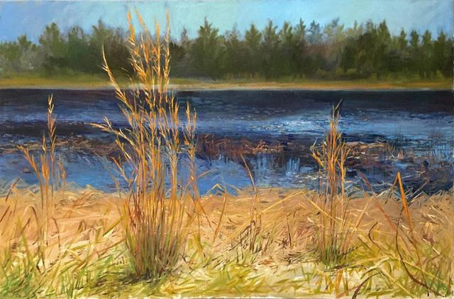 , 'Mawmee Pond 2,' , InLiquid