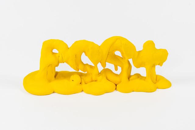 , 'Psst,' 2016, Proto Gallery