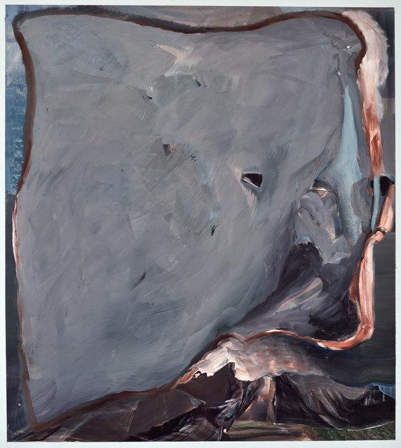 , '23.09.2015,' 2015, Setareh Gallery