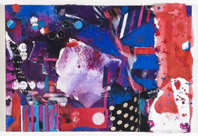 Sandra Benhaim, 'Tickled Pink', 2013, Cerulean Arts