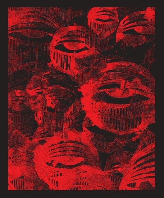 , 'REDRUM,' , Marcel Katz