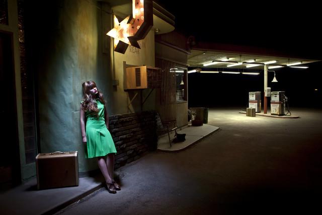, 'Allie XIV, Lancaster, CA,' 2010, Taylor   Graham
