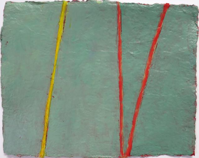 Janine Brown, 'Viers 2', 2017, Kala Art Institute