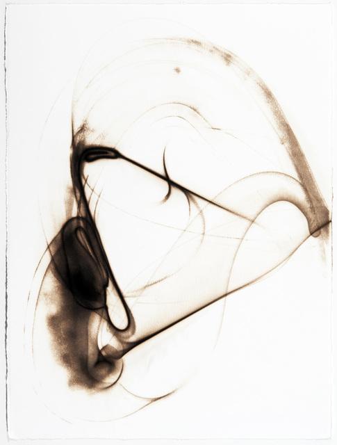 , 'Trace 6712,' 2012, Winston Wächter Fine Art