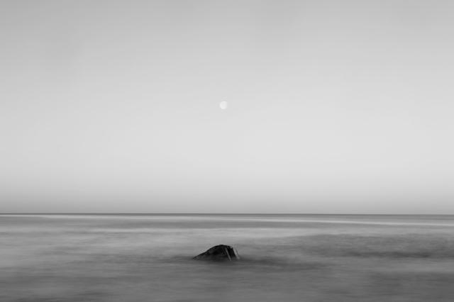 ", 'Naujac-sur-Mer, from the series ""Atlantic Wall"",' 2014, Kahmann Gallery"