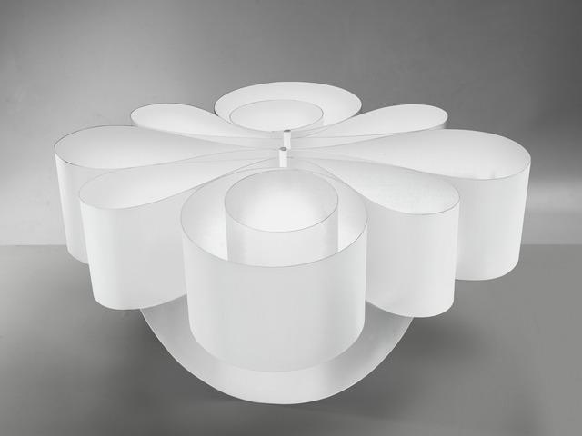 , 'White,' 2013, Galeria Laura Haber