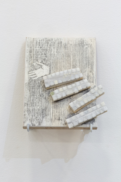 , 'Icons for builders,' 2017, Green Art Gallery