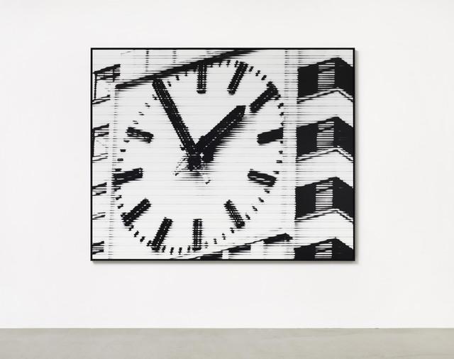 , 'Rio Time,' 2013, Hirshhorn Museum and Sculpture Garden