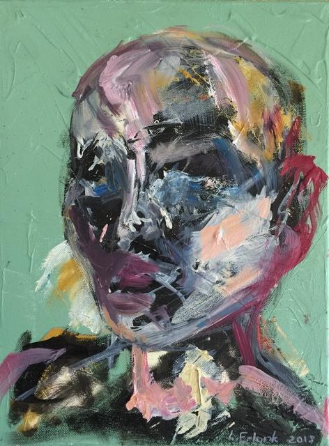 , 'Metamorphose,' 2018, Absolut Art Gallery