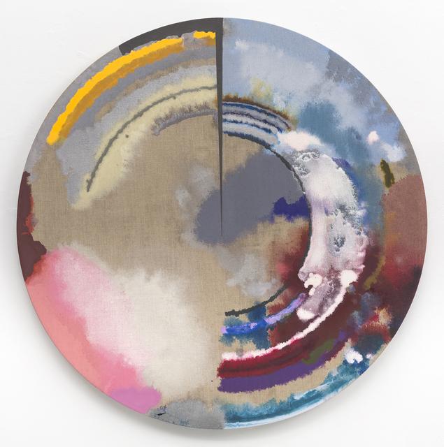 , 'Gnomon,' 2017, Klaus von Nichtssagend Gallery