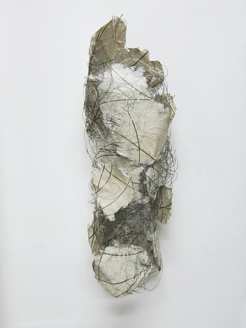 , 'Wiring,' 2014, Galeria Raquel Arnaud