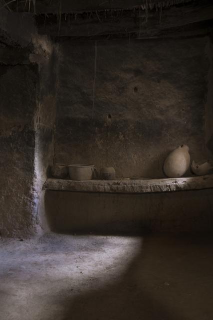 , 'Untitled (shelf/pots),' 2015, ARC ONE Gallery