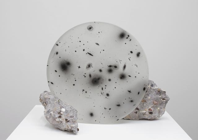 , 'Blank III,' 2015, Galerie Laurence Bernard