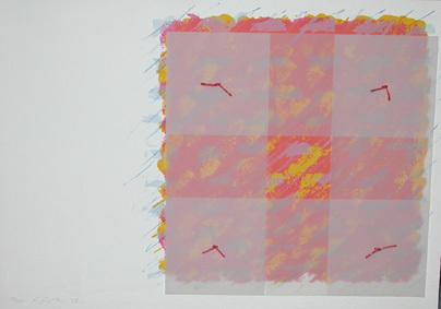 , 'Florentine I,' 1973, Bernard Jacobson Gallery
