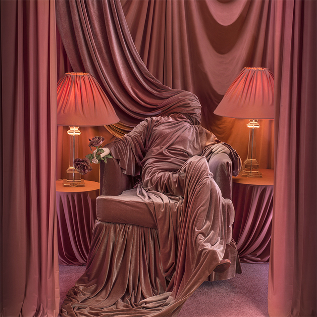 , 'Mad Mauve,' , Catherine Couturier Gallery