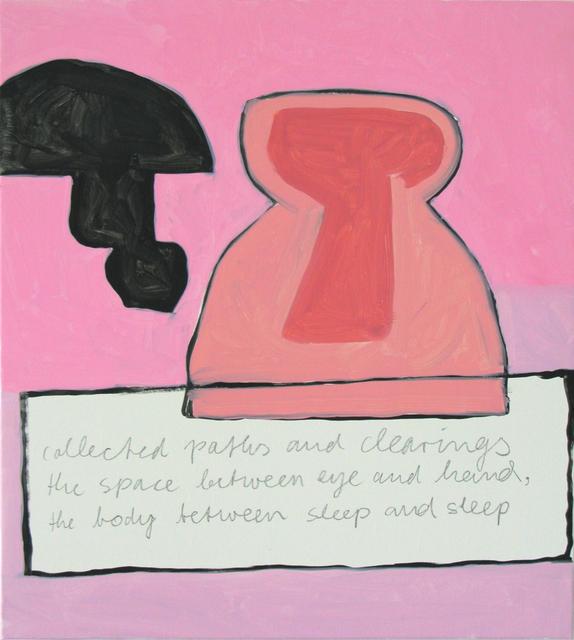 , 'Carmen 4 (The Space Between),' 2008, Häusler Contemporary