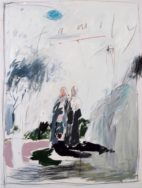 , 'Family,' 2017, GNYP Gallery