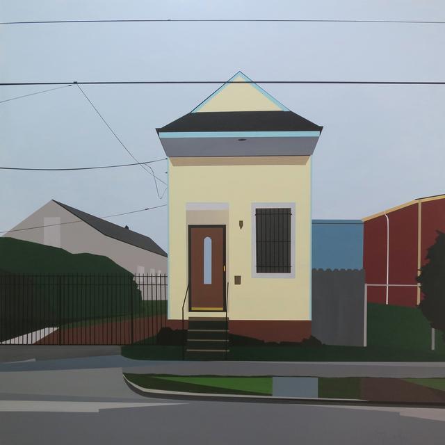 , 'Maurepas Street,' 2015, Octavia Art Gallery