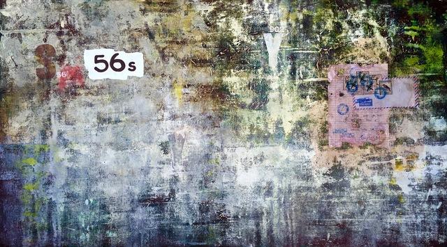 , '56s,' 2016, ARTLabAfrica