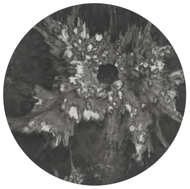 , 'Black Hole 黑洞,' 2018, Ink Studio