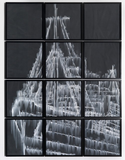 , 'Lost at Sea,' 2011, Simon Lee Gallery