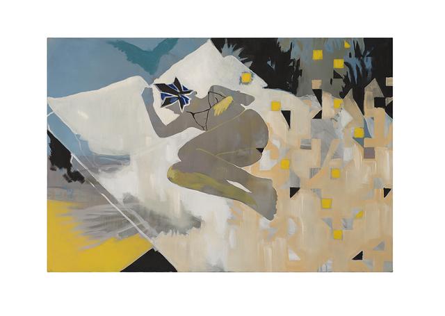 , 'Rubber Glove,' 2017, SMAC