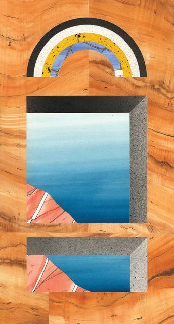 , 'Second Opinion,' 2019, David Krut Projects