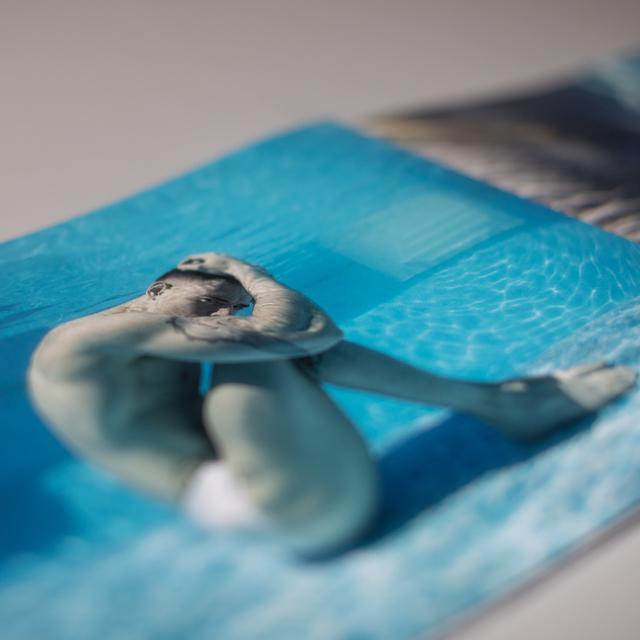Lucas Murnaghan, 'Beneath The Surface', 2019, Maison Depoivre