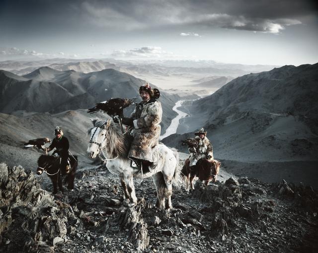 , 'Altantsogts, Bayan Olgii Mongolia,' 2011, Atlas Gallery