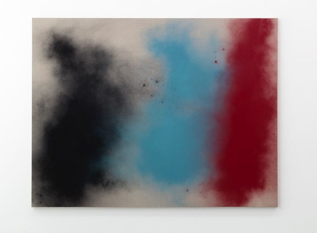 , 'Reconstructed Painting 17,' 2019, Sarah Cottier Gallery