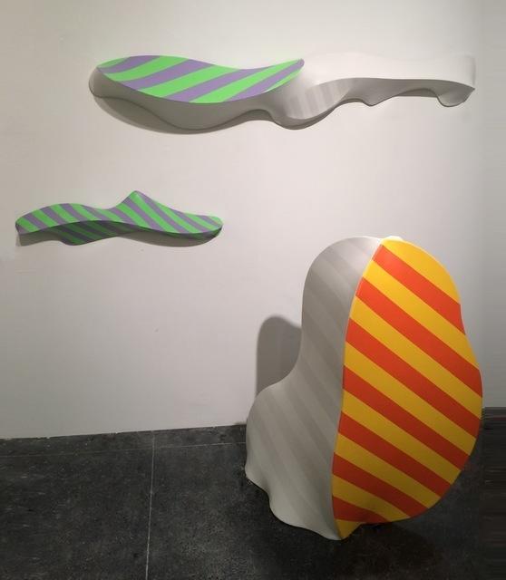 , 'Wondergarden 2,' 2014, Galleria GUM