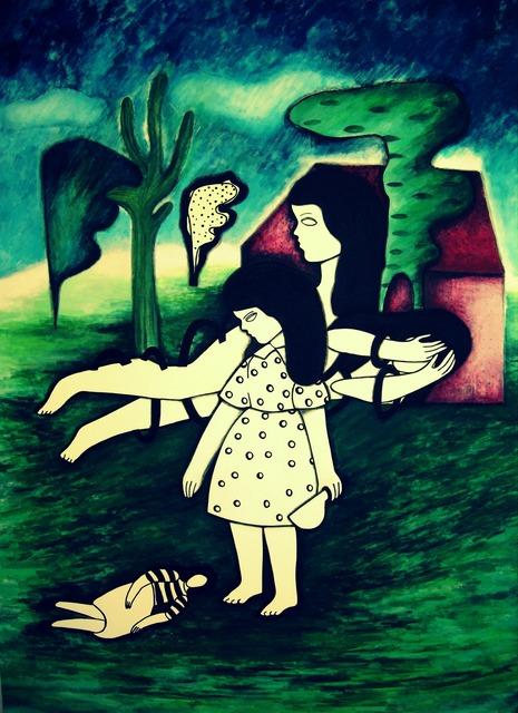 , 'Hide&Seek,' 2013, Gallery Ilayda