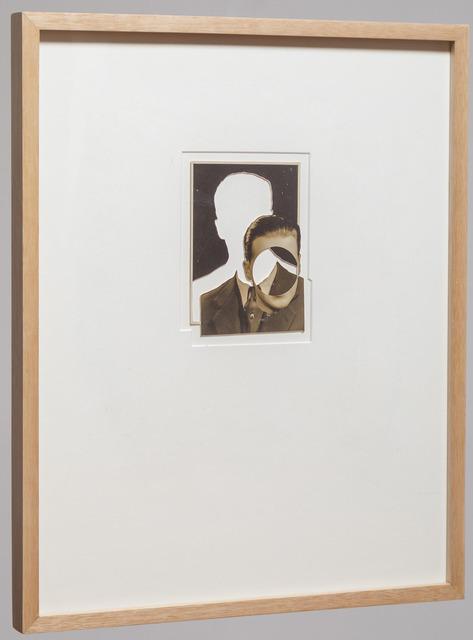 , 'Discuartizados #29,' 2019, Kopeikin Gallery
