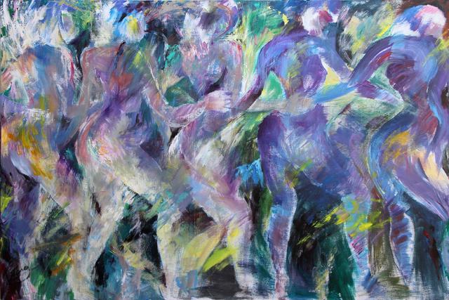 , 'Moon Light,' 2015, Monarch|Arredon Contemporary